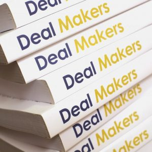 deal makers contract book